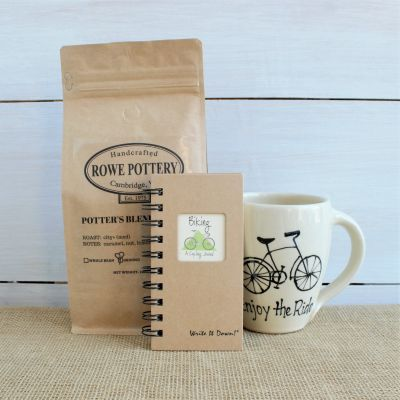 Father's Day Outdoor Enthusiast - Biking Gift Box