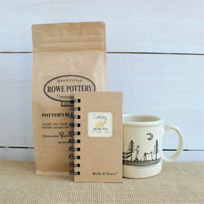 Father's Day Outdoor Enthusiast - Camping Gift Box