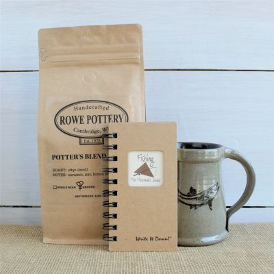 Father's Day Outdoor Enthusiast - Fishing Gift Box