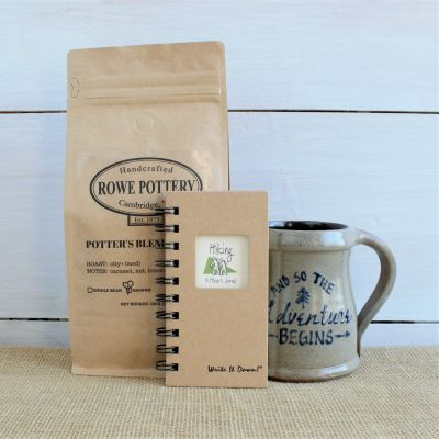Father's Day Outdoor Enthusiast - Hiking Gift Box