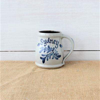Classic Mug- Personalized
