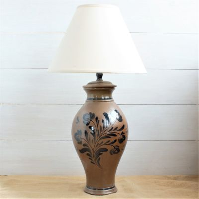 Prairie Flower Lamp