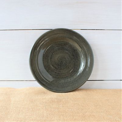 Farmhouse Ridges Salad Plate (4 Colors)