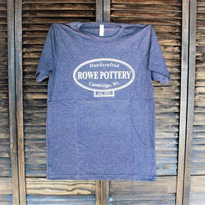 NEW-Rowe Pottery Tshirt