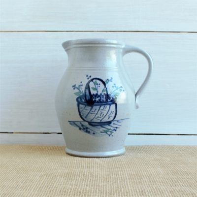 NEW 1 Quart Pitcher - Limited Release Blueberry