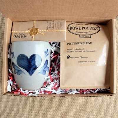 Spread the Love Artisan-Made Wisconsin Gift Box