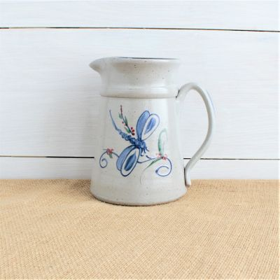 Spring Pitcher - Assorted Patterns
