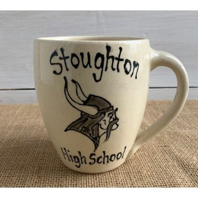 Stoughton High School Custom Mug