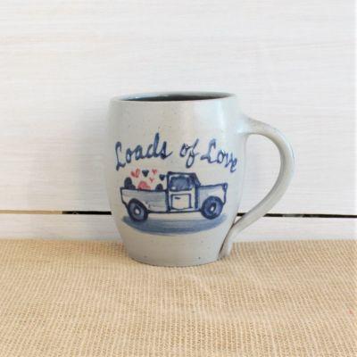 NEW Mug - Loads of Love