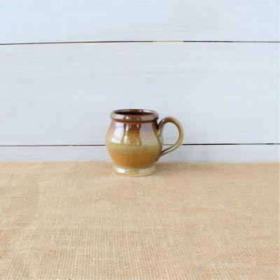 Sandstone Mug- Woodland Sage