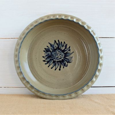 Fall Deep Dish - Sunflower