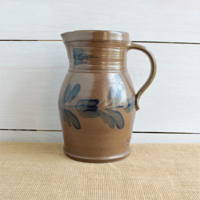 2020 Historical 1/2 Gallon Pitcher