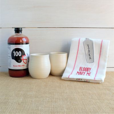 Pass the Bloody Mary Gift Box