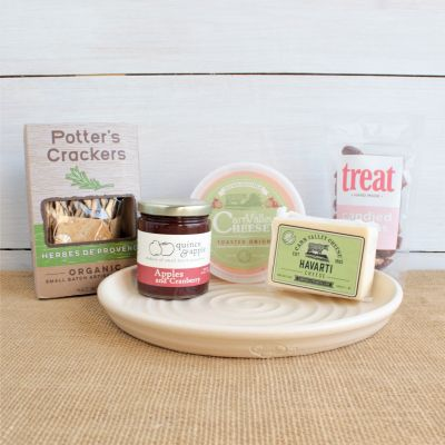 Charcuterie Enthusiast Gift Box