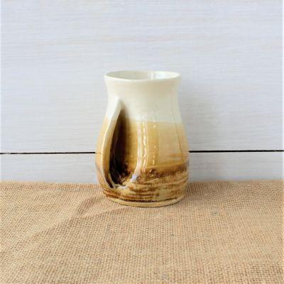 Comfort Cup- Golden Yellow