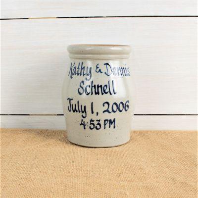 Utensil Jar- Customize your Design!