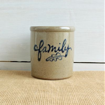 Candle Crock - NEW Family
