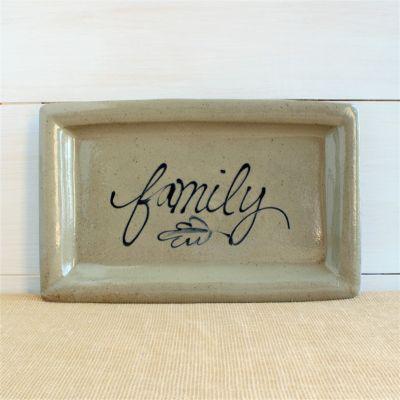 Fall Platter - NEW Family