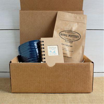 Show Your Gratitude Artisan-Made Wisconsin Gift Box