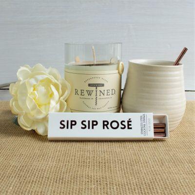 Happy Hour - Rosé Gift Set