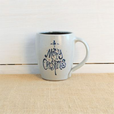 NEW Holiday Mug - Sentiment Tree