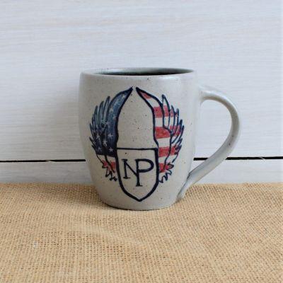 NEW Nation of Patriots - Fundraising Mug