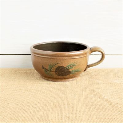 Northwoods Porringer (2 Available Patterns)