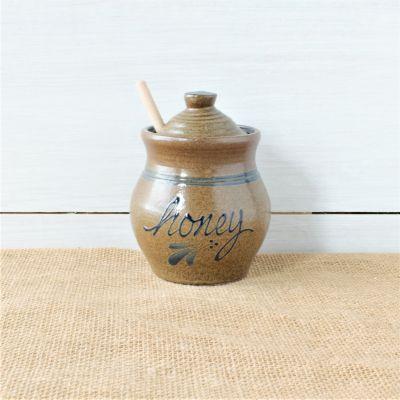 Provincial Honey Pot