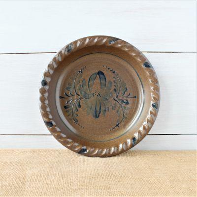 Provincial Pie Plate
