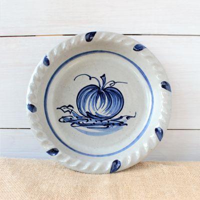 Pie Plate- Pumpkin