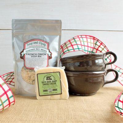 Souper Bowl Kit - French Onion