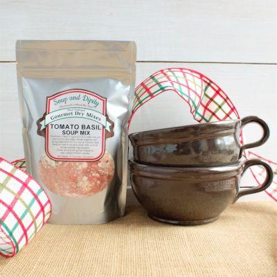 Souper Bowl Kit - Tomato Basil