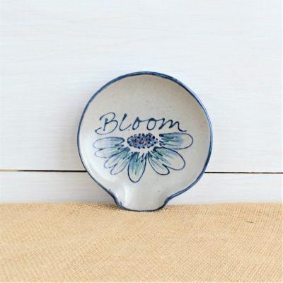 Spring Spoon Rest - Bloom