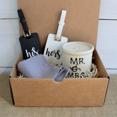 Falling in Love Gift Box