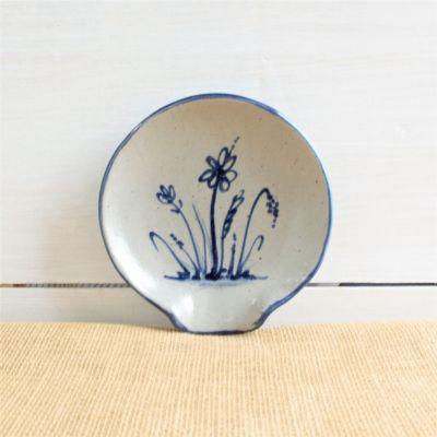 NEW Spring Spoon Rest - Wildflower