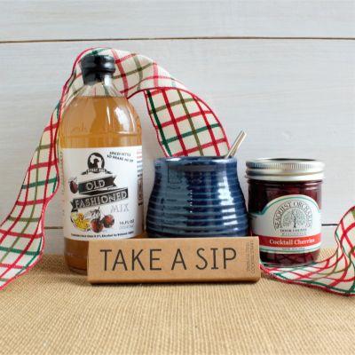 Wisconsin Sipper Kit